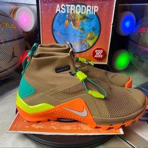 🆕 NikeMetcon X SF Beechtree - Size: Wmns 7.5